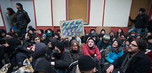 Zwangsräumung in Berlin: Ali gegen Goliath
