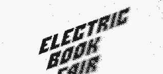 Electric Book Fair: Diskussionspanel über Buchpiraten