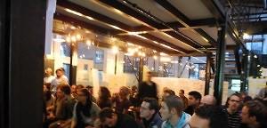 Als zehn neue Startups laufen lernten - Startup live Hamburg Weekend