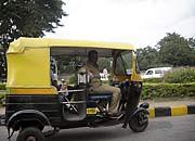 Bangalore: Indiens IT-Hauptstadt
