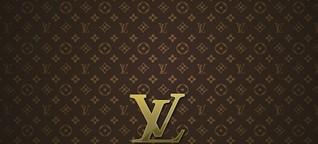 Woran erkennt man Louis Vuitton Fakes?