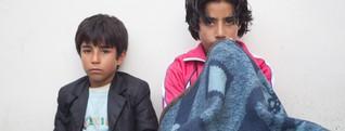 Warum ein Flüchtlingshaus für Syrer in Istanbul?
