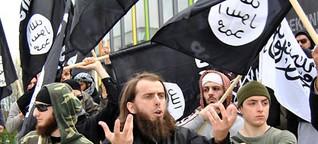 """""""Die Medien haben sich von den Salafisten einspannen lassen"""""""