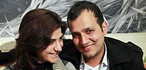 Libanon: Eine Hochzeit als Staatsaffäre