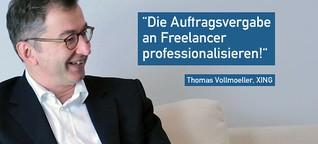 Business-Netzwerk startet Xing Projekte für Freelancer (Interview)