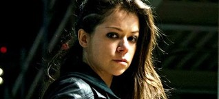Orphan Black - Staffel 1 - Serienjunkies Podcast