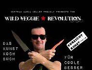 Wild Veggie Revolution