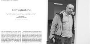 Der mit dem Tick - Portrait eines Millionärs mit Tourette-Syndrom