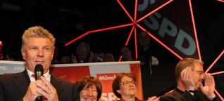 Kommunalwahl: Rot-Grün vor Verlust der Rathausmehrheit