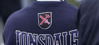 Radikaler Markenwandel - Lonsdale und Co.