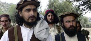 Neuer Taliban-Chef für US-Drohne gesucht