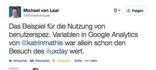 UX Day Mannheim 2013