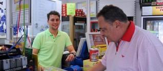 Annahmestellen: Online-Lotto macht Konkurrenz