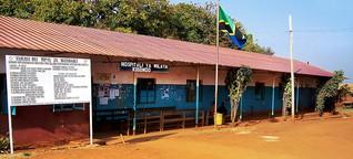 Tansania: Kollaps in Kibondo