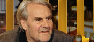Gerd Ruge zum Rückzug deutscher Medien