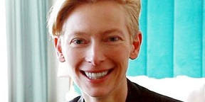 "Tilda Swinton - Interview zu ""I am Love"""