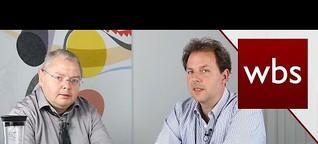 Im Interview: Lars Sobiraj über Buchpiraterie
