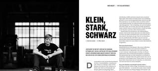 Klein, stark, schwarz - Interview mit Fritz-kola-Mitgründer Mirco Wiegert