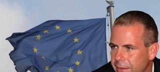 """""""Kompetenzen zurück nach Österreich"""" - Harald Vilimsky (FPÖ) im neuwal Interview #walmanach #EP2014"""