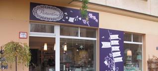 Blühendes Pankow: Die Florastraße