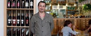 Jamie Oliver auf libanesisch