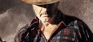 "Interview mit John Jarratt zu ""Wolf Creek 2"""