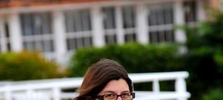 Anne Schüßler: Mein Medien-Menü (Folge 39)