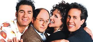 Seinfeld - Die Kunst ein Arschloch zu sein