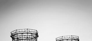Wie wird man ein Atomkraftwerk wieder los?