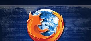 Firefox 21: Finale Version kurz vor der Veröffentlichung - News - gulli.com