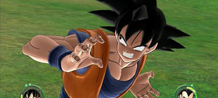 "spieletipps.de - Rezension - ""Dragon Ball: Raging Blast 2"""