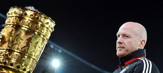 FC Bayern gegen FC Augsburg: Sammers drittes Gesicht