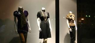 Wie Zara und H&M gegeneinander kämpfen