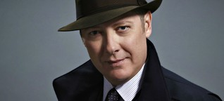 The Blacklist: James Spader - Karriere in Bildern