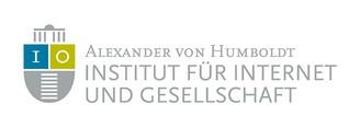 ÖA Konzepte: Alexander von Humboldt Institut für Internet und Gesellschaft