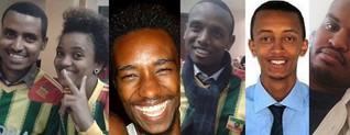 Macht am 14. Mai beim #FreeZone9Bloggers Tweetathon mit!