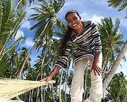 Malediven: Das Geheimnis des Puderzuckersandes