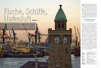 Hamburg: Der Hafen, an dem Deutschland hängt