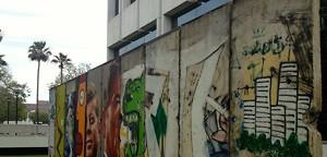 Fragmentierte Geschichte Berlin - LA