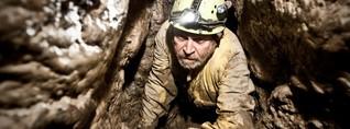 """Holocaust-Doku """"No Place On Earth"""": Die Höhlen, die vor Hitler schützten - SPIEGEL ONLINE"""