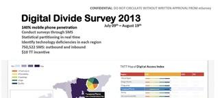 Trinidad & Tobagos digitale Spaltung erforscht (Teil 2)