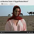 """""""Unschuld der Muslime"""": Ein rätselhaftes YouTube-Video versetzt islamische Welt in Wut - Krise in der arabischen Welt - FOCUS Online - Nachrichten"""