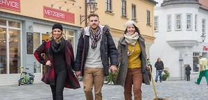 Friedberger Modeherbst - Die kühlen Tage können kommen!