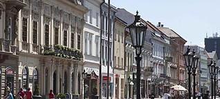 Kosice, Europäische Kulturhauptstadt 2013