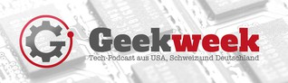 Geek-Week-Podcast: AirBnB, Patente-Streit, Randy Zuckerberg, Wikipedia