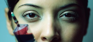 Botox adé - Jetzt kommt das Vampir-Lifting