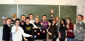 Klasse Unternehmen! - Schüler gründen eine Firma :: Homepage - Nachrichten - Junge Leser - Jun. Täglich :: Mittelbayerische Zeitung :: www.mittelbayerische.de