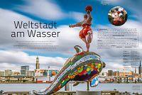 Weltmetropole Hamburg | Deutsch Perfekt