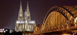 Op Jöck - Unterwegs im Kölner Nachtleben