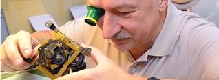 Für Hagener Uhrmacher ist die Zeitumstellung Handarbeit